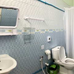 Отель Ocean Vibes Guesthouse Хураа ванная