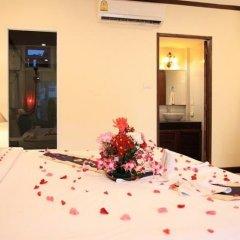 Отель Andaman Seaside Resort спа