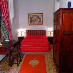 Отель Riad A La Belle Etoile удобства в номере