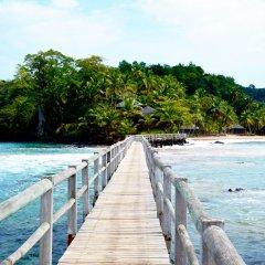 Отель Bom Bom Principe Island фото 5