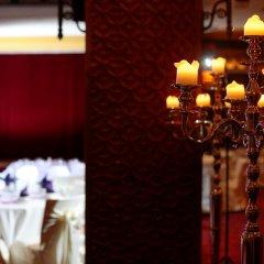 Halong Hotel интерьер отеля