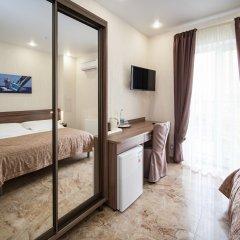 Гостиница Regatta комната для гостей фото 2