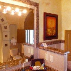 Отель La Perla Hotel Boutique B&B Мексика, Гвадалахара - отзывы, цены и фото номеров - забронировать отель La Perla Hotel Boutique B&B онлайн ванная