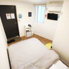 Отель 24 Guesthouse Myeongdong Center комната для гостей фото 4