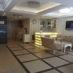 Sultanahmet Newport Hotel Турция, Стамбул - отзывы, цены и фото номеров - забронировать отель Sultanahmet Newport Hotel онлайн интерьер отеля фото 2