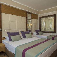 Отель Dream World Aqua комната для гостей фото 3