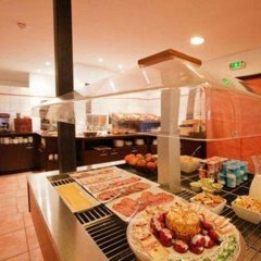 Quality Hotel Bordeaux Centre питание фото 2