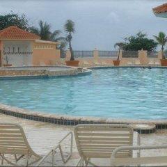 Hotel Costa Dorada & Villas бассейн фото 3