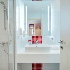 Гостиница Park Inn by Radisson Sochi City Centre ванная