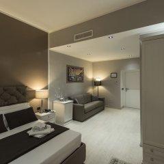 Отель Fabio Massimo Guest House комната для гостей фото 4