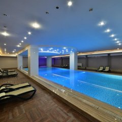 Katya Hotel - All Inclusive бассейн фото 2