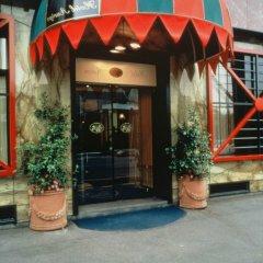 Hotel Auriga вид на фасад фото 2