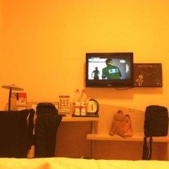 Отель Grace Inn-xi'an Xingqing Road Jiaotong University Branch питание