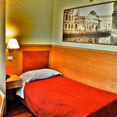 Hotel Rio Милан детские мероприятия