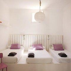 Отель Casa Blanca Барселона сауна