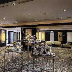 Отель Banyan Tree Bangkok Бангкок помещение для мероприятий