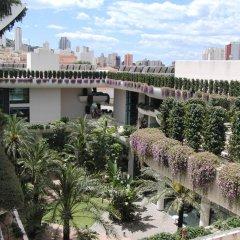 Отель Deloix Aqua Center Испания, Бенидорм - отзывы, цены и фото номеров - забронировать отель Deloix Aqua Center онлайн