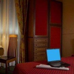 Hotel Johnny удобства в номере