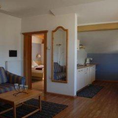 Отель Residence Volkmar Италия, Лана - отзывы, цены и фото номеров - забронировать отель Residence Volkmar онлайн комната для гостей фото 4