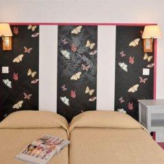 Отель Villa Sorel Булонь-Бийанкур детские мероприятия