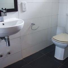 Отель S&S Hotels and Suites ванная фото 2