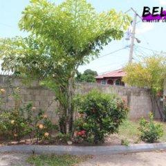 Отель Belleh23 Kingston Creative Guesthouse парковка