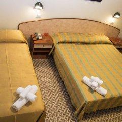 Hotel Orizzonti сауна