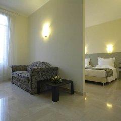 Hotel Garibaldi комната для гостей фото 5