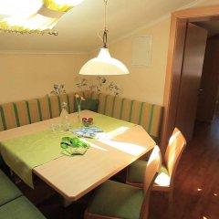 Отель Residenz Theresa Австрия, Зёлль - отзывы, цены и фото номеров - забронировать отель Residenz Theresa онлайн комната для гостей фото 5