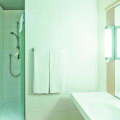 Отель DC Hotel international Италия, Падуя - отзывы, цены и фото номеров - забронировать отель DC Hotel international онлайн ванная
