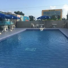 Millennium Guest House & Suites in Monrovia, Liberia from 112$, photos, reviews - zenhotels.com pool