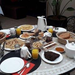 Отель Riad Excellence Марокко, Марракеш - отзывы, цены и фото номеров - забронировать отель Riad Excellence онлайн питание фото 3