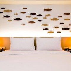 The Album Hotel комната для гостей фото 3