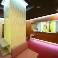 Hotel Wing International Ikebukuro гостиничный бар