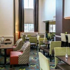Отель Holiday Inn Express Vicksburg питание фото 2