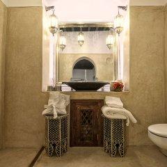 Отель Dar Assiya Марокко, Марракеш - отзывы, цены и фото номеров - забронировать отель Dar Assiya онлайн ванная фото 2