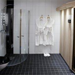 Отель KUNGSBRON Стокгольм ванная фото 2