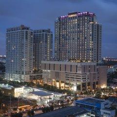 Отель Grand Four Wings Convention Бангкок фото 6