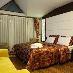 Hanci Boutique House Турция, Гебзе - отзывы, цены и фото номеров - забронировать отель Hanci Boutique House онлайн комната для гостей фото 3
