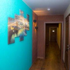 Отель Roomer Челябинск интерьер отеля