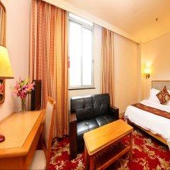 New Asia Hotel комната для гостей фото 2