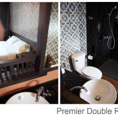 Отель Rambuttri Village Inn & Plaza 3* Стандартный номер с различными типами кроватей фото 15