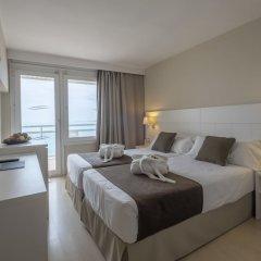 Отель Rosamar Maxim - Adults Only Испания, Льорет-де-Мар - 1 отзыв об отеле, цены и фото номеров - забронировать отель Rosamar Maxim - Adults Only онлайн комната для гостей фото 4
