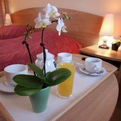Отель Polo Regatta 3* Стандартный номер фото 14