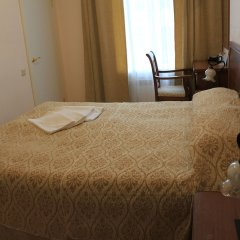 Гостиница Меблированные комнаты Europe Nouvelle сейф в номере фото 2
