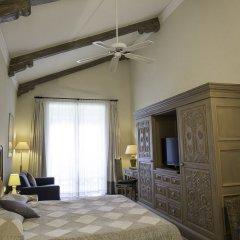 Отель Columbia Beach Resort удобства в номере