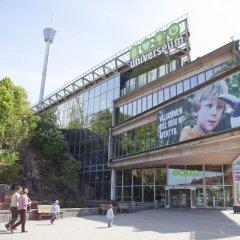 Отель Göteborg Hostel Швеция, Гётеборг - отзывы, цены и фото номеров - забронировать отель Göteborg Hostel онлайн фото 3