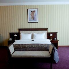 Гранд Отель - Астрахань комната для гостей фото 4