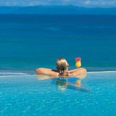 Отель Taveuni Island Resort And Spa бассейн