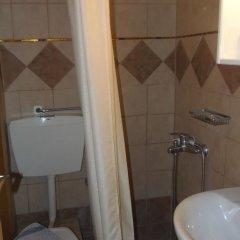 Отель DiRe ванная фото 2